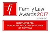 Family Law Awards 2017